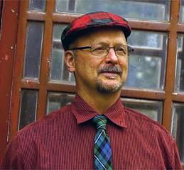 Jim Struaghan